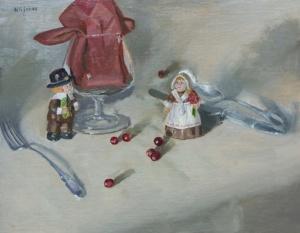 Courting Pilgrims