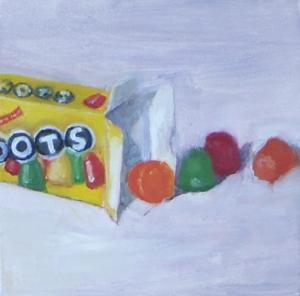 Box of Dots