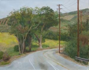 Moorpark Road