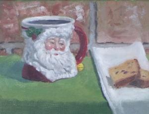 Something For Santa