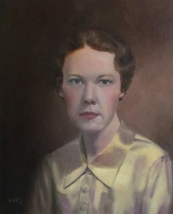 Mother 1936